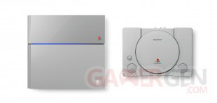 PS4 PSOne collector playstation 03.12.2014  (2)