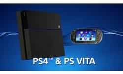 PS4 & PSVita: une vidéo pour promouvoir le Remote Play
