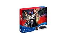 PS4 Slim Persona 5 image
