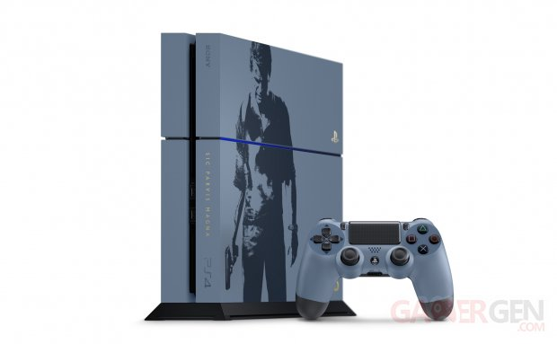 PS4 Uncharted 4 1