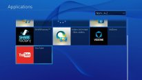 PS4 youtube application (2)