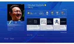 psn shuhei yoshida music player demo