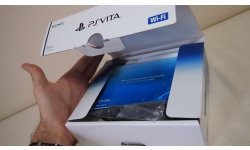 PSVita 2000 Slim deballage Unboxing Photo Maison Console 10.10.2013 (7)