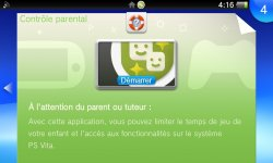 PSVita application Controle Parental tuto 05.11.2013 (3)