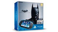 PSVita Bundle Pack Batman Arkham Origins 07.10.2013.