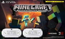 PSVita collector Minecraft images japon (1)
