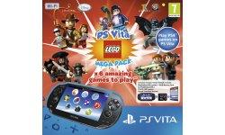 PSVita LEGO Mega Pack 2