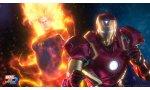 PSX16 - Marvel vs. Capcom Infinite : une premièrer vidéo de gameplay survoltée