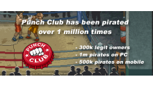 punch out pirated-a-looooot