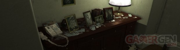 Punity PT Silent Hills PC2