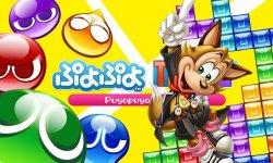 Puyopuyo Tetris famitsu 29.01.2014