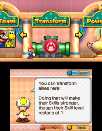 Puzzle & Dragons Super Mario Bros Edition 14 01 2014 screenshot 3