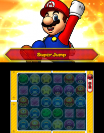 Puzzle & Dragons Super Mario Bros Edition 14 01 2014 screenshot 4