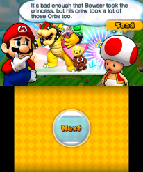 Puzzle & Dragons Super Mario Bros Edition 14 01 2014 screenshot 7