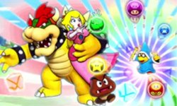 Puzzle & Dragons Super Mario Bros Edition head