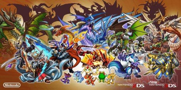 Puzzle & Dragons Z head