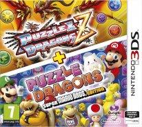 Puzzle & Dragons Z Super Mario Bros Edition jaquette