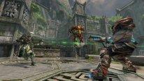 Quake Champions 04 08 2016 screenshot 2