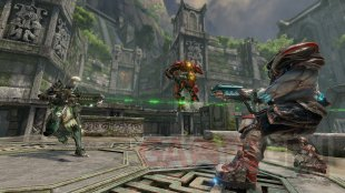 Quake Champions 04 08 2016 screenshot 2