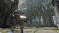 Quake Champions 04 08 2016 screenshot 3