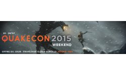 QuakeCon 2015 Soldes Steam