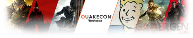 QuakeCon Steam