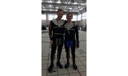 Quantum Break 22 11 2014 motion capture