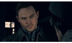 Quantum Break Xbox One Jack Joyce Closeup