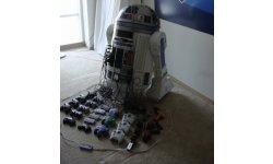R2 D2 avec 8 consoles 1