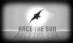 race the sun logo