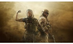 Rainbow Six Siege 22 04 2016 Dust Line 1
