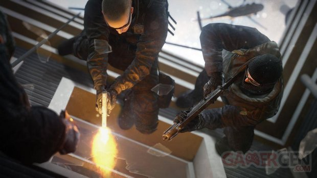Rainbow Six Siege image screenshot 2