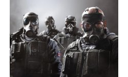 Rainbow Six Siege image screenshot 5