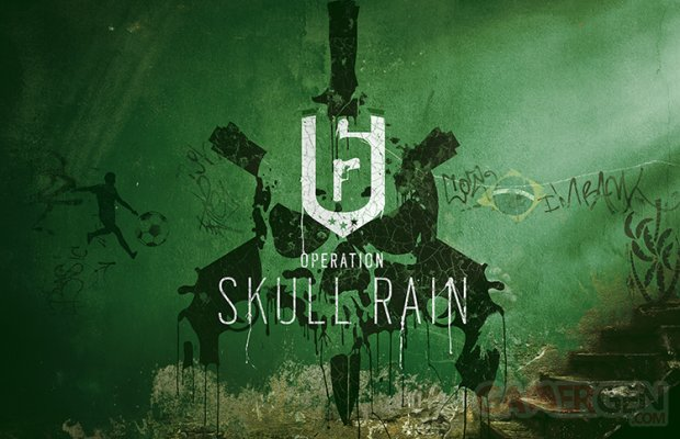 Rainbow Six Siege Operation Skull Rain 25 07 2016 head