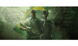 Rainbow Six Siege Operation Skull Rain