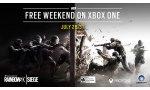 rainbow six siege ubisoft acces gratuit abonnes xbox live gold microsoft