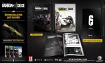 rainbow six siege ubisoft editions limitees collector erreur