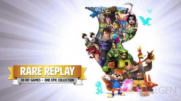 rare replay header 1 600x337
