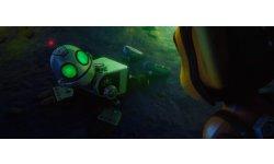 Ratchet & Clank film wondercon head