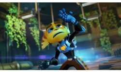 Ratchet Clank Into the Nexus 10
