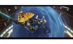Ratchet & Clank Le film bande annonce francais