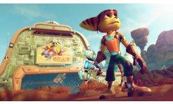Ratchet & Clank PS4 (2)