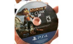 Ratchet & Clank PS4 image photo Bluray