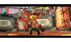 Ratchet Clank PS4 image