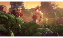 Rayman Adventures head