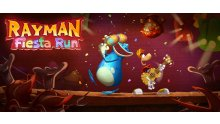Rayman Fiesta Run image screenshot