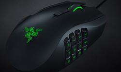Razer dévoile la nouvelle souris Naga Left-Handed Edition, pour les gauchers