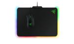 razer firefly gaming tapis de souris chroma annonce sortie juin