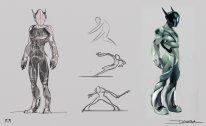 Razer illustrations NInja Theory 10