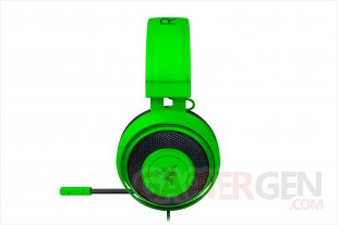 Razer Kraken Pro V2   Green 01